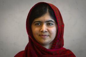 Malala Yousafzai Nobel peace prize nomination