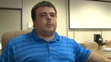 Wabush Mayor Colin Vardy on Wabush Mine sale breakdown