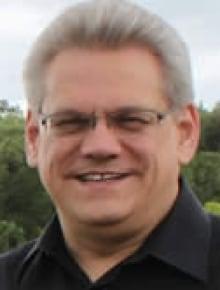 Stefan Jonasson