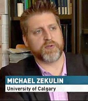 Michael Zekulin