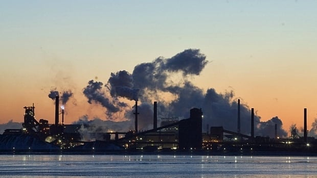 U.S. Steel has idled its coke battery at the Hamilton plant as the company prepares to sell its local operations by October 2015.