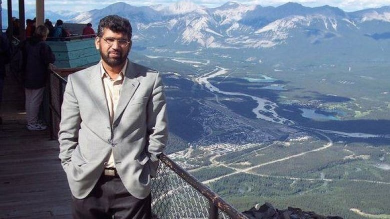 Maqsood Ahmed stabbed to death in northeast Calgary | CBC News
