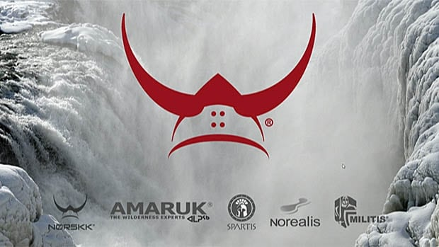 Amaruk Wilderness Corp.