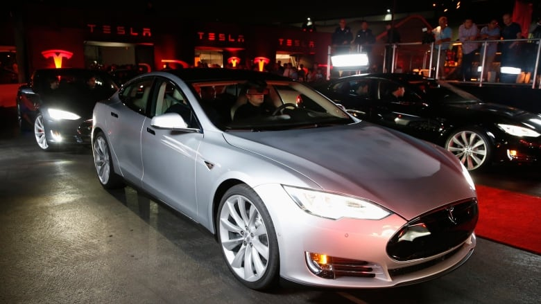 Tesla Motors Ends 2014 With A Loss After Building 35 000