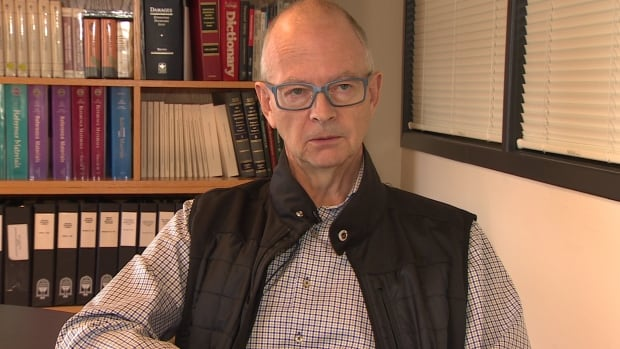 Lawyer Ches Crosbie is set to make an announcement on Thursday relating to his future in politics.