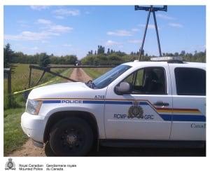 RCMP Saskatchewan murder-suicide