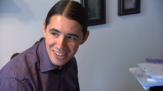 Robert-Falcon Ouellette placed third in Winnipeg's recent mayoral race, ahead of former city councillor Gord Steeves.