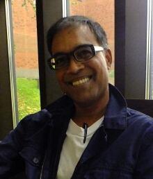 Charles Ramcharan