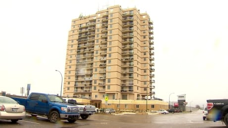 Hay River Highrise