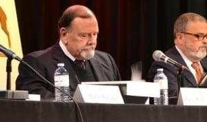 Justice Paul Belanger