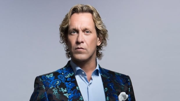 Michael Wekerle, one of the new dragons on CBC's Dragon's Den, is buying up property in Waterloo, Ont. to build a tech incubator.