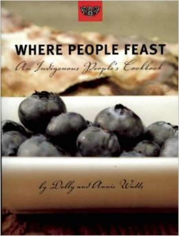 Where People Feast: An Indigenous Peoples' Cookbook