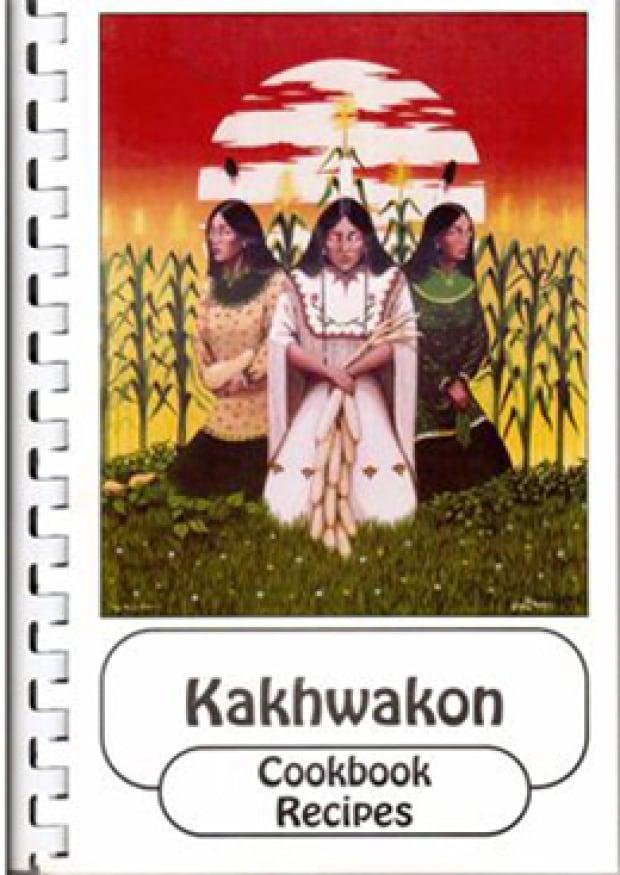 Kakhwakon Cookbook