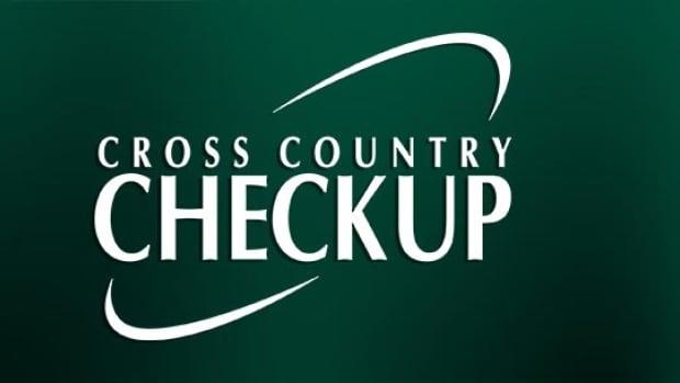 Default Headline - Cross Country Checkup