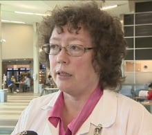 Dr. Rosemary Henderson