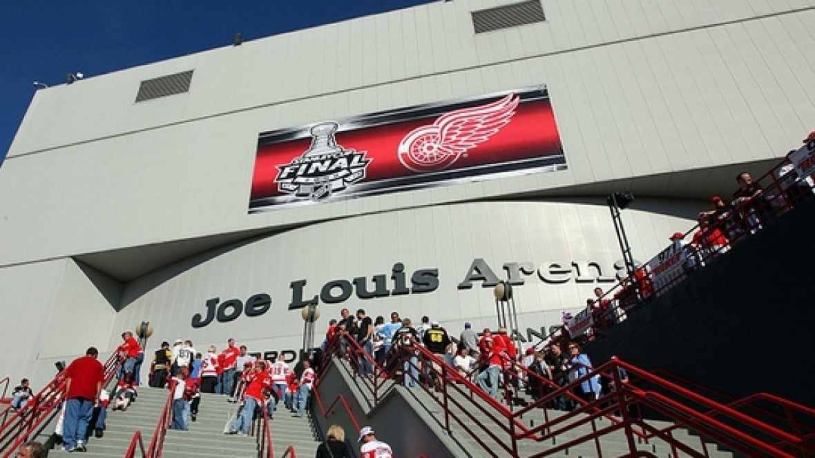 Detroit To Raze Joe Louis Arena As Part Of Bankruptcy Deal Make Your Own Beautiful  HD Wallpapers, Images Over 1000+ [ralydesign.ml]