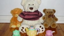teddy bears620