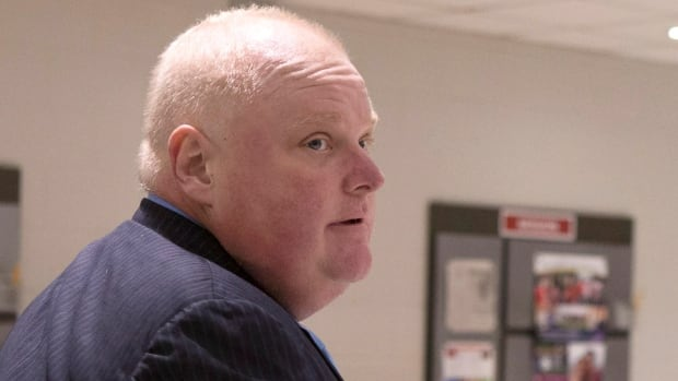 Former mayor of Toronto Rob Ford has had several health battles throughout his time in office as both mayor and city councillor.