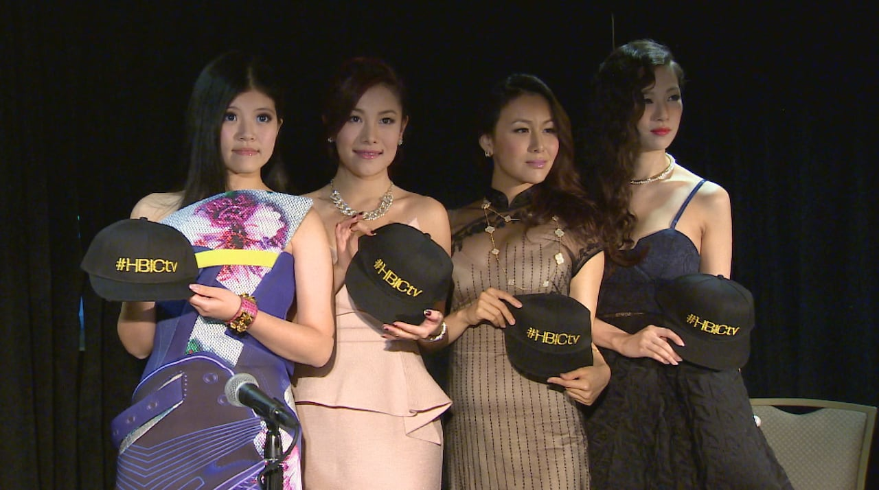 'Ultra Rich Asian Girls' in Vancouver trailer released on YouTube