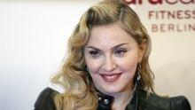Madonna 620