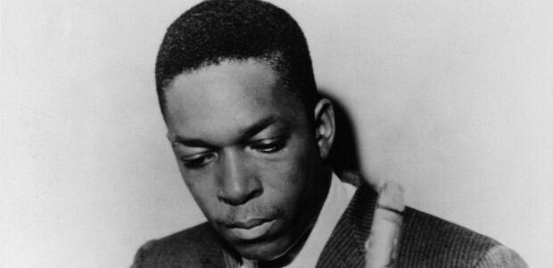 Coltrane Featured