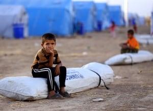 Mideast Iraq Returning to Mosul