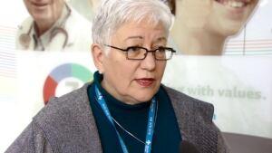 Vicki Kaminski