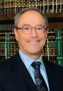 Irwin Fefergrad College of Dental Surgeons of Ontario