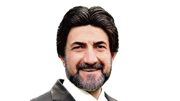 Council candidate Wasai Rahimi says he's not ready to accept an apology from mayoral candidate Dan Glenn-Graham.
