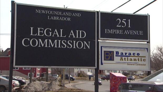 Legal Aid Prince Edward Island