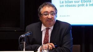 Horacio Arruda