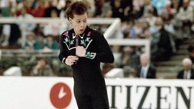 Since Canada's Kurt Browning executed the first quadruple jump to win the world championships in 1988, there's been no end to debate over that injury inducing manoeuvre.