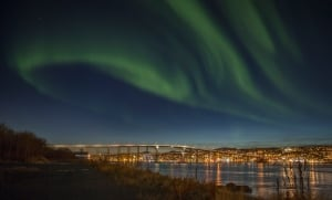 Norway Northern Lights Oct 20 Autumn weather Autumn