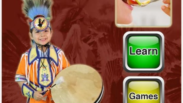 Wikwemikong has released a new language app that introduces people to the Anishinnaabe language.