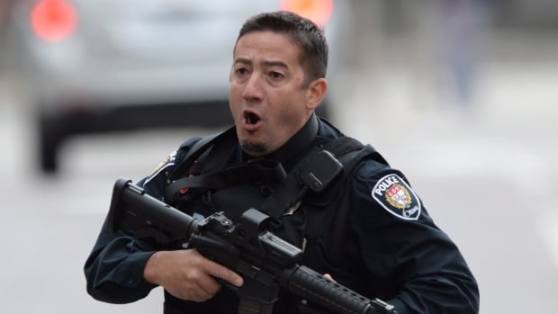 The Ottawa police faced sharply increased costs following the Oct. 22 shooting at the National War Memorial and will get $10 million in funding over five years from the federal government.