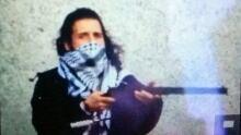 Michael Zehaf-Bibeau IDd as Ottawa shooter Oct 22 2014