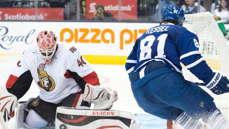 Nhl Reacts To Tragic Day In Ottawa Cbc Sports