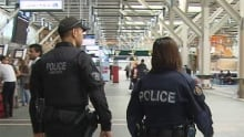 Security tightened in Metro Vancouver