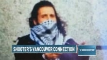 Ottawa shooter's B.C. connections