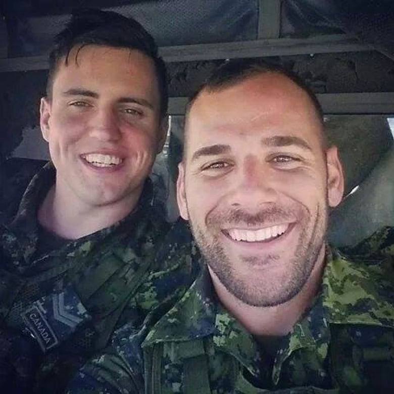 School Shooting Canada: Cpl. Nathan Cirillo's Killer Approached From Behind, Fired