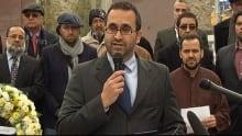 Ihsaan Gardee speaks on Ottawa shooting