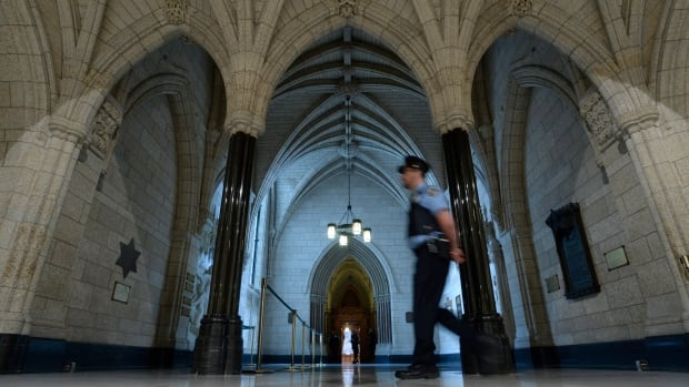 The head of the RCMP told the Mounties Wednesday that he's had only preliminary discussions about them taking over security on Parliament Hill, even though the government yesterday announced a motion to invite them to take the lead.
