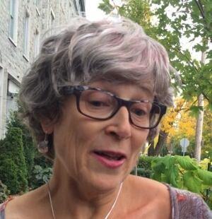 Margaret Lerhe ottawa nurse
