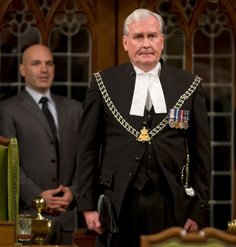 Ottawa shooting: The face-to-face encounter that ended the attack on Parliament