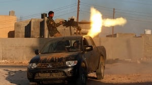 LIBYA-VIOLENCE/