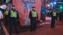 Police, stadium staff to be vigilant for Grey Cup