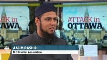 B.C. Muslims concerned