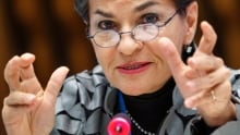 Switzerland UN WHO  Health Climate