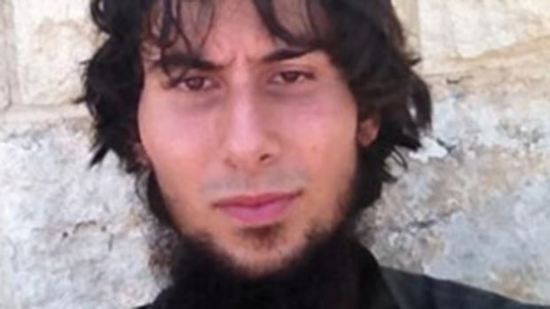Sami, a Montrealer in his 20s, left Canada last year to wage jihad in Syria.