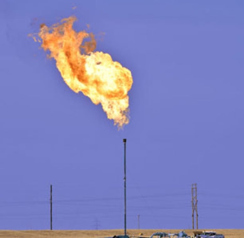 Province says its plan will reduce Sask  methane gas